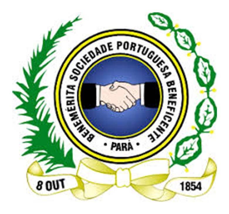 logomarca do Hospital Beneficiente Portuguesa