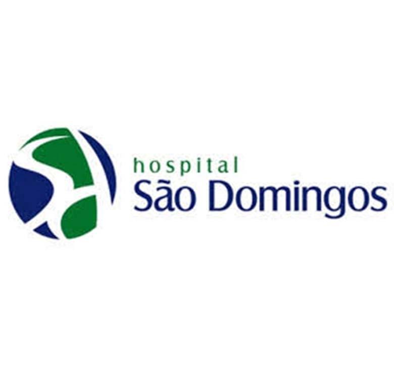 logomarca do Hospital São Domingos do Maranhão
